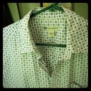 Wilke Rodregez Short sleeve shirt